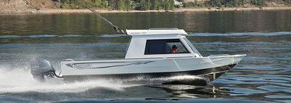 KingFisher 2425 Experience HT