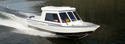 KingFisher 2225 Experience HT