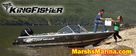 KingFisher Lake Sport Boats